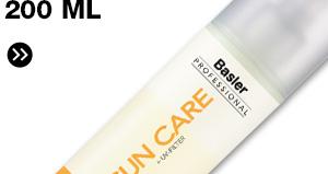 Basler Sun Care 2-Phasen Spray Sprühflasche 200 ml