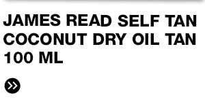 James Read Self Tan Coconut Dry Oil Tan 100 ml