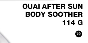 OUAI After Sun Body Soother 114 g