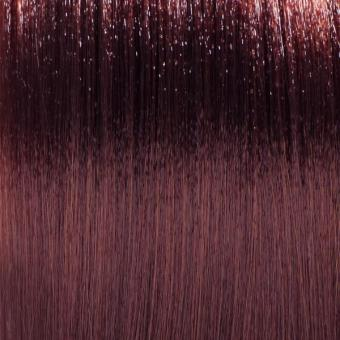 Basler Color 2002+ Cremehaarfarbe 5/43 hellbraun rot gold - rote orchidee, Tube 60 ml