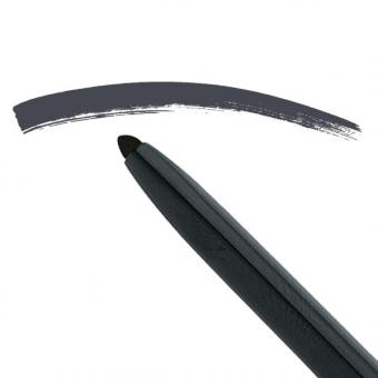 Lady B. Automatic Eyeliner Waterproof Graublau (4)
