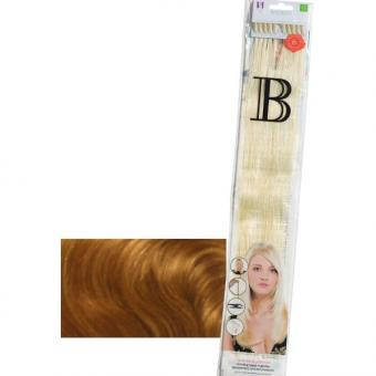 Balmain Fill-In Extensions Straight 26 Light Gold Blond