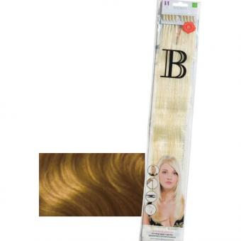 Balmain Fill-In Extensions Straight 21 Light Blond