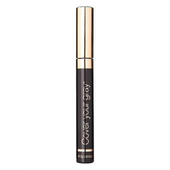 Dynatron Cover your gray Mascara pour cheveux noir - 1
