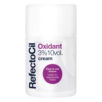 RefectoCil Oxidant 3 % Creme Inhalt 100 ml