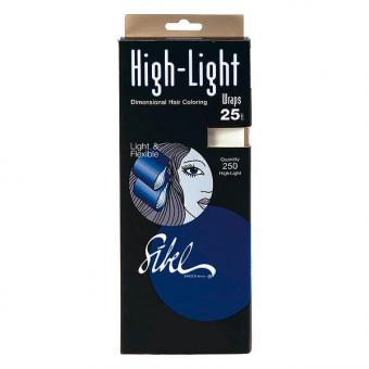 Sibel High-Light Wraps 25 x 10 cm - 1