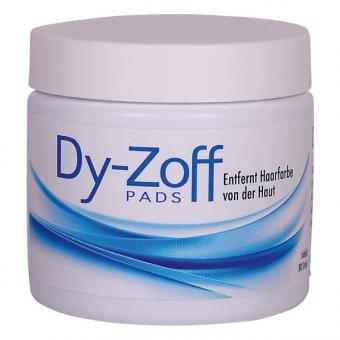 KING RESEARCH Dy-Zoff Pads