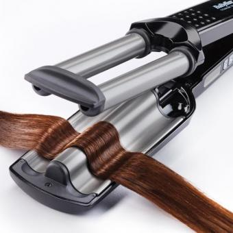 BaByliss PRO Fer à onduler Triple Barrel Waver