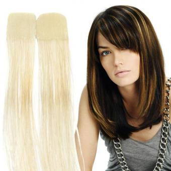 Balmain Color Flash Tape Extensions 40 cm Extra Light Blond (Level 10)