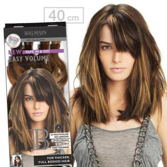 Balmain Easy Volume Tape Extensions 40 cm