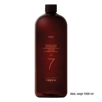 PREVIA First Aktivator 7 Vol. - 2,1 %, 200 ml - 1