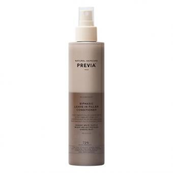 PREVIA Reconstruct Filler Biphasic Leave In with White Truffle 200 ml