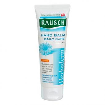 RAUSCH HAND BALM DAILY CARE 75 ml - 1