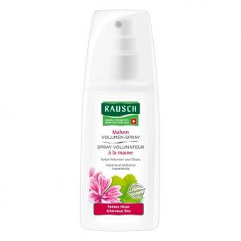 RAUSCH Malven VOLUMEN-SPRAY 100 ml - 1