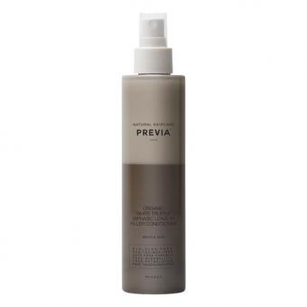 PREVIA Organic White Truffle Biphasic Leave-in Filler Conditioner Limited Edition 100 ml