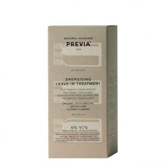 PREVIA Extra Life Energising Leave-In Treatment Packung mit 3 x 5 ml - 1