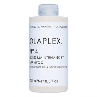 OLAPLEX Bond Maintenance Shampoo No. 4 250 ml - 1