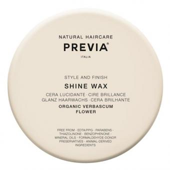 PREVIA Shine Wax 100 ml