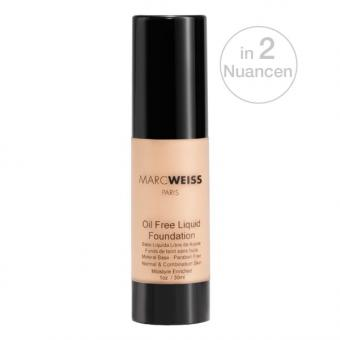 MARC WEISS Oil Free Liquid Foundation