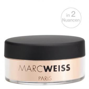 MARC WEISS Mineral Face Powder