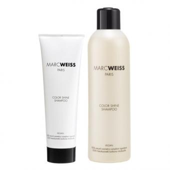 MARC WEISS Vegan Color Shine Shampoo