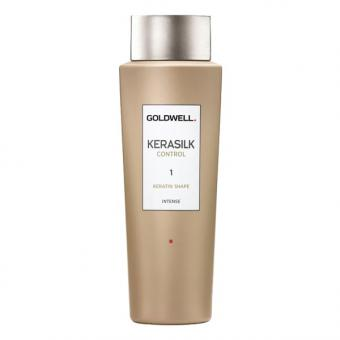 Goldwell Kerasilk Control Keratin Shape Intense 500 ml
