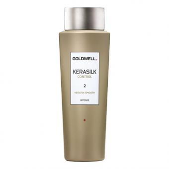 Goldwell Kerasilk Control Keratin Smooth Intense 500 ml