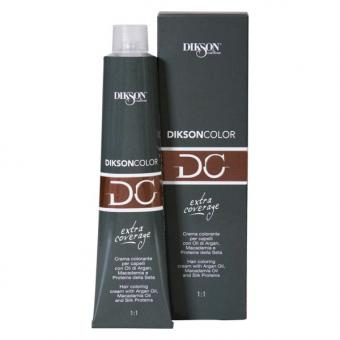 Color Extra Coverage 8.00-8N/E Hellblond, Tube 120 ml
