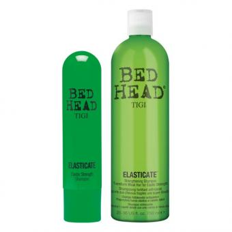 TIGI BED HEAD Shampooing Elasticate Strengthening