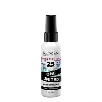 Redken One United All-in-One Multi-Benefit Treatment Mini 30 ml