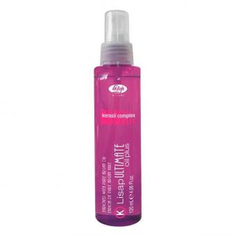 Lisap Ultimate K Oil Plus Spray 120 ml - 1