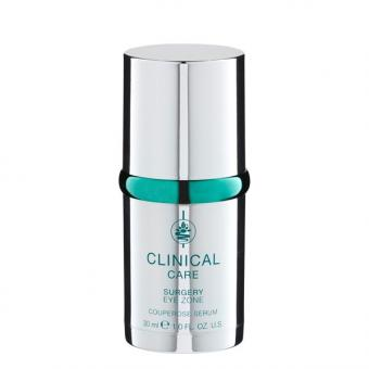 CLINICAL CARE Surgery Eye Zone Couperose Serum 30 ml