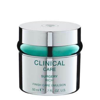 CLINICAL CARE Surgery Rich Finish Care Emulsion Serum 50 ml