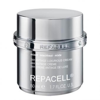 REPACELL 24h Antiage Luxurious Cream 50 ml - 1