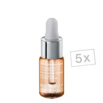 REPACELL Extra Antiage Liquid Serum Packung mit 5 x 5 ml - 1