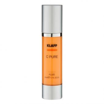 KLAPP C PURE Fluid 100 ml - 1