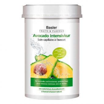 Basler Avocado Intensivkur Dose 1000 ml - 1