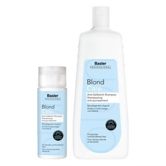 Basler Blond Care Shampoo