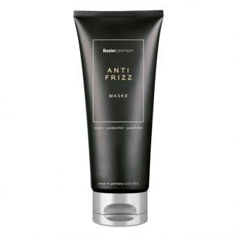 Baslerpremium Anti Frizz Maske 125 ml