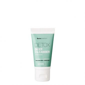 Baslerpremium Detox Deep Cleanser Mini 30 ml
