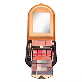 Dynatron Body Collection Make-up Palette  - 1