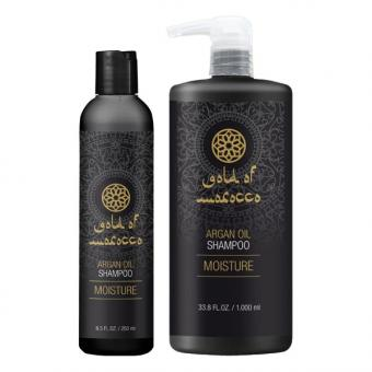 Gold of Morocco Shampooing hydratante