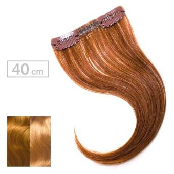 Balmain Tape Extensions 40 cm Cool Blond - 1