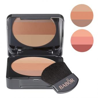 BABOR AGE ID Make-up Tri-Color Blush