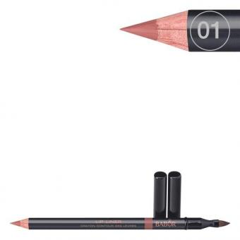 BABOR AGE ID Make-up Lip Liner 01 Nude, 1 g - 1