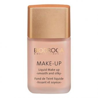 BIODROGA ANTI-AGE Liquid Make-up Silk Tan, 30 ml - 1