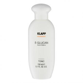 KLAPP BETA GLUCAN Tonic 150 ml