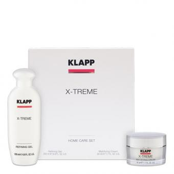 KLAPP X-TREME Home Care Set