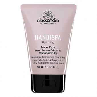 alessandro Hand!SPA Hydrating Nice Day 100 ml