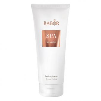BABOR SPA Shaping Peeling Cream 200 ml